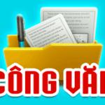 V/v thành lập Đoàn kiểm tra công tác Phổ cập giáo dục, xóa mù chữ tại các, xã thị trấn năm 2019