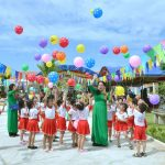 Huyện Tuy Phước thực hiện tốt quy hoạch trường, lớp